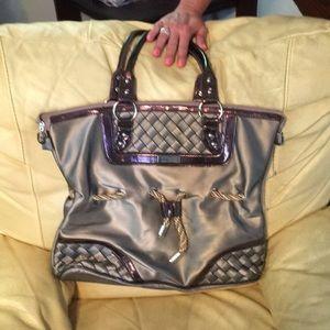 Imitation Versace bag. Excellent condition.